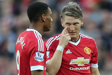 Schweinsteiger: Manchester United was a perfect fit