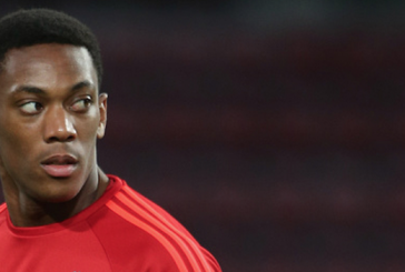 Ruud van Nistelrooy believes Anthony Martial could be a revelation at Manchester United