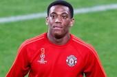 Sir Alex Ferguson backs Anthony Martial