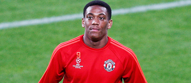 Ander Herrera: Anthony Martial Adds A New Dimension To