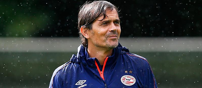 PSV Eindhoven boss Phillip Cocu: Luke Shaw injury was 'unfortunate'