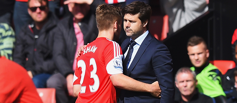 Man United held talks with Mauricio Pochettino over manager job