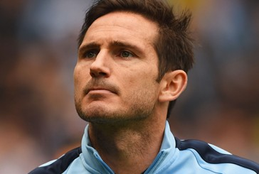 Frank Lampard reveals Jose Mourinho was gracious after Manchester United's defeat to Derby County