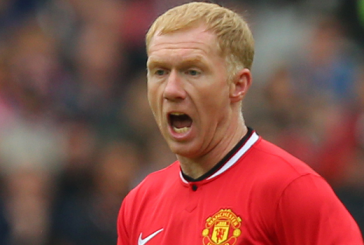 Manchester United boss Louis van Gaal hits back at Paul Scholes following criticism