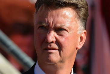 Louis van Gaal reflects on Manchester United's 0-0 draw against Crystal Palace