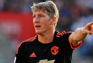 """Let's do this!"": Bastian Schweinsteiger pumped for Middlesbrough game"