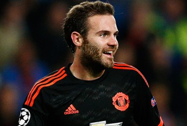 Juan Mata puts in almost flawless performance for Manchester United against Southampton