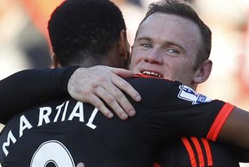 Anthony Martial 'thanks God' after brilliant goalscoring brace against Southampton