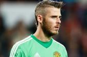 Ferguson hails De Gea and Neuer as best in the world