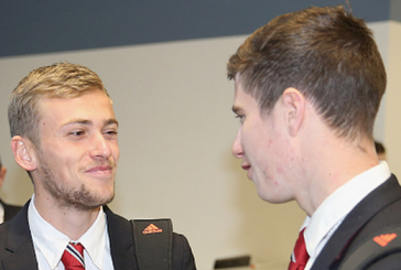 James Wilson's loan move to Brighton frustrates Manchester United fans