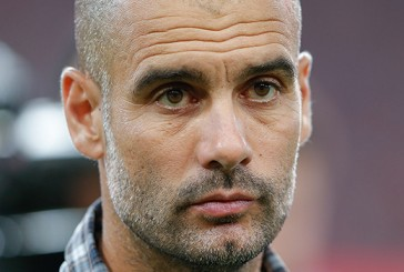 Arjen Robben urges Pep Guardiola to stay at Bayern Munich