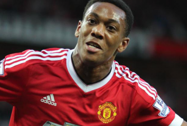 Anthony Martial's first coach expects the youngster to do 'something big' next season at Manchester United