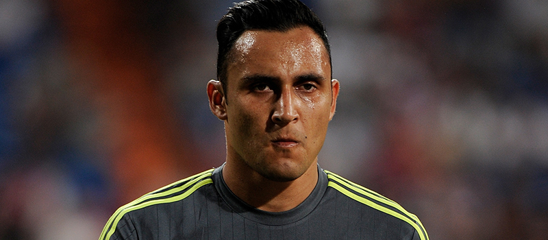 Real Madrid tell Keylor Navas they won't sign a keeper this summer – report