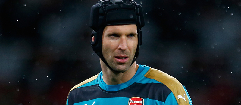 Sir Alex Ferguson reveals he scouted Petr Cech before he joined Chelsea