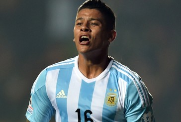 Marcos Rojo reveals impact Louis van Gaal and Wayne Rooney have had on his time at the club