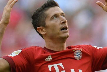 Robert Lewandowski's agent refuses to rule out Bayern Munich exit – report
