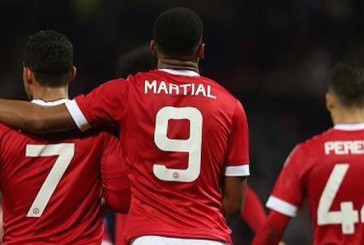 Wayne Rooney feels Anthony Martial and Memphis Depay can replicate successful duo at Manchester United
