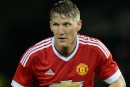 Bastian Schweinsteiger urges Manchester United to 'keep going' following win over CSKA Moscow