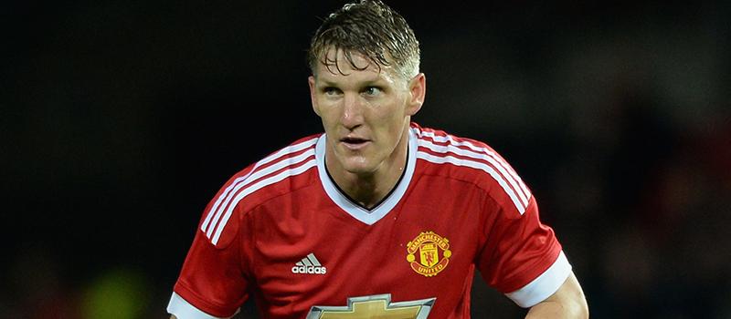 Manchester United's Bastian Schweinsteiger hits back at critics