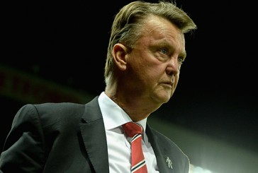 Louis van Gaal: I don't know much about Middlesbrough
