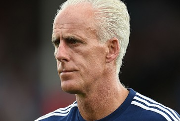 Ipswich Town manager Mick McCarthy: 'Manchester United deserved to win'