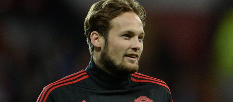 Anthony Martial and Daley Blind struggling with injuries