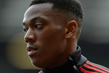 Anthony Martial provides attacking spark in abject Manchester United performance against Middlesbrough