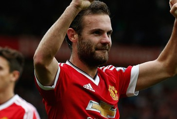 Manchester United's Juan Mata urges overseas players to play in the Premier League