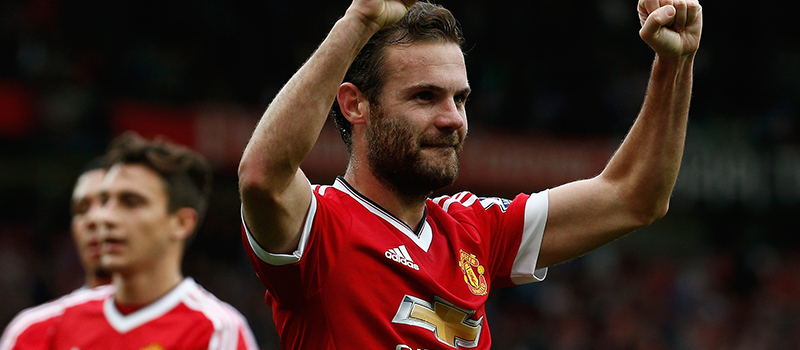 Juan Mata acknowledges that Manchester United must get better at creating chances