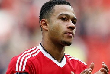Louis van Gaal explains why he benched Memphis Depay and Daley Blind