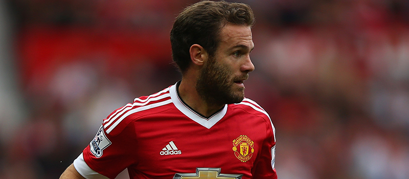 Juan Mata admits Manchester United must be 'more efficient' when finishing chances