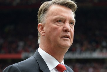 Louis van Gaal confirms double injury blow for Manchester United