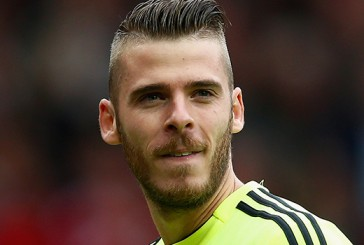 Jurgen Klopp: It was Liverpool vs David de Gea