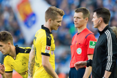 Januzaj impresses with assist against Darmstadt