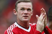 Rooney denies submitting transfer request