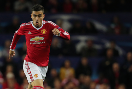 Pereira delighted with 'important' Champions League victory