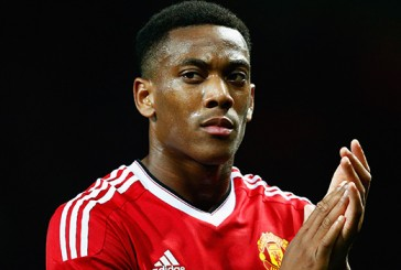 Louis van Gaal expects Anthony Martial and Wayne Rooney to be fit for PSV