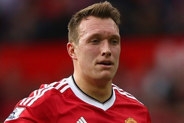 Louis van Gaal provides Bastian Schweinsteiger and Phil Jones injury update