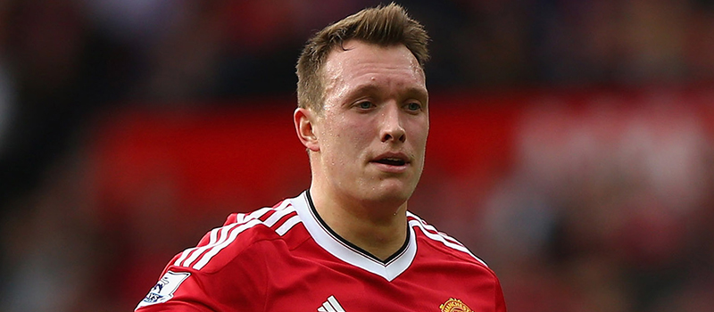 Phil Jones: Manchester United 'need to stick together' as poor form continues