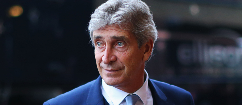 Manuel Pellegrini confirms Manchester City quintet will miss derby