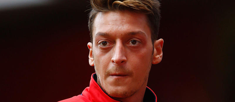 Phil Neville encourages Jose Mourinho to sign Mesut Ozil