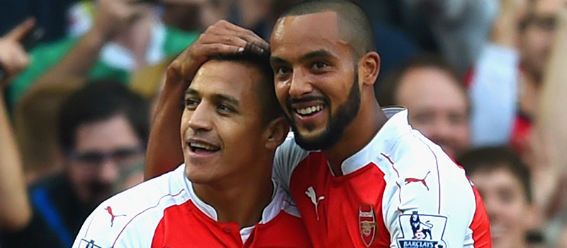 Ferdinand shares excellent post on Arsenal game