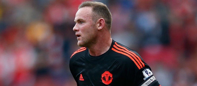Wayne Rooney concedes top four finish is unlikely following defeat against Sunderland