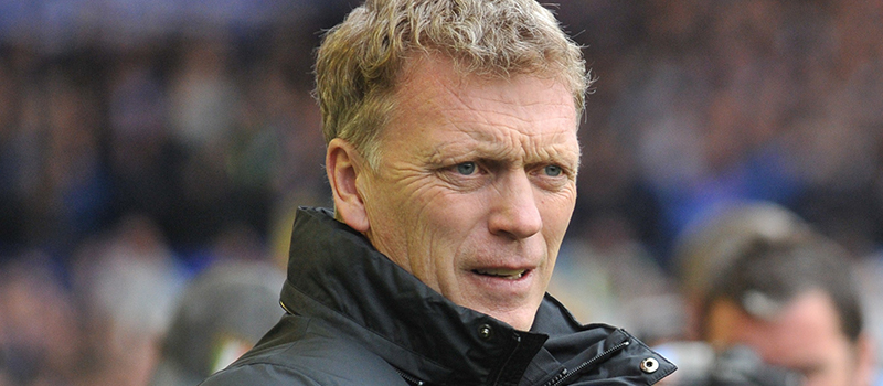 David Moyes speaks out about his time at Manchester United following West Ham United appointment