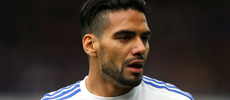 Radamel Falcao: Chelsea's poor form hasn't helped me settle in at Stamford Bridge
