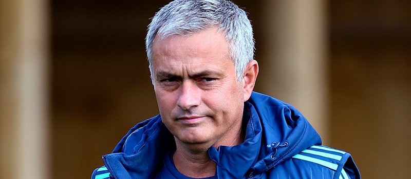 Jose Mourinho: Sir Alex Ferguson could not tempt me with Manchester United job