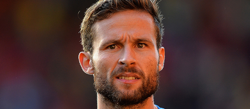 Yohan Cabaye surprised as Manchester United 'did not make chances to score' against Crystal Palace