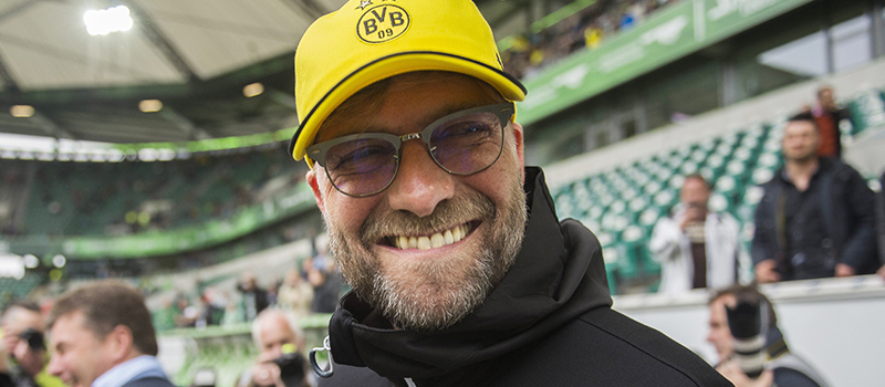 Sir Alex Ferguson backs German coaches as Liverpool close in on Jurgen Klopp appointment