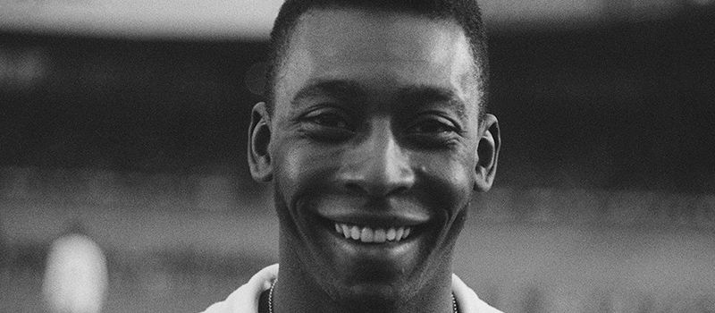 Pele reveals he rejected Man Utd move