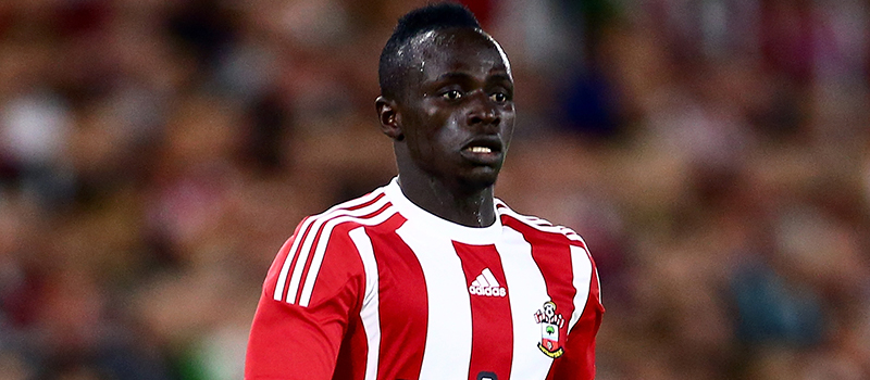 Manchester United reignite interest in Southampton's Sadio Mane